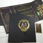 Desain Undangan Pernikahan Adat Jawa