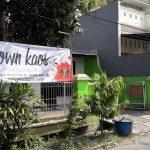 Own Kaos (Sablon Kaos Satuan) Semarang
