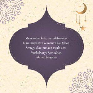 Ucapan Menyambut Ramadhan Slide1 - SerbaBisnis