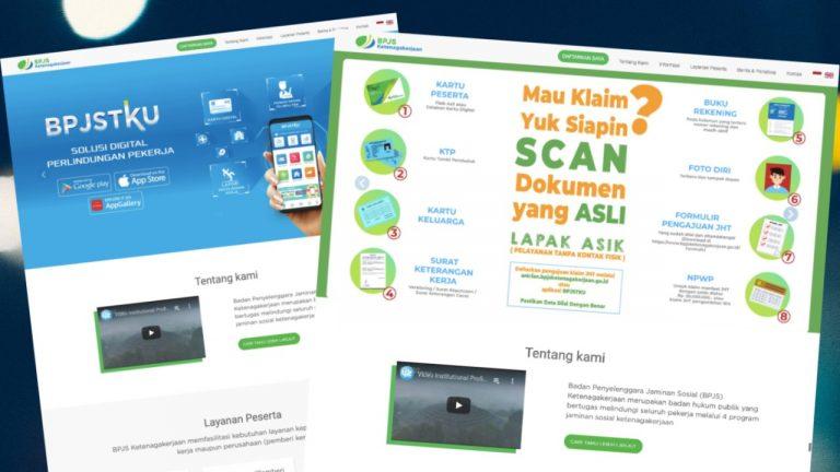 Website-BPJS-Ketenagakerjaan-Online