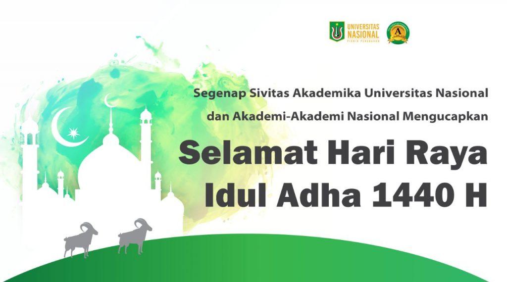 Desain Banner Spanduk Idul Adha - SerbaBisnis