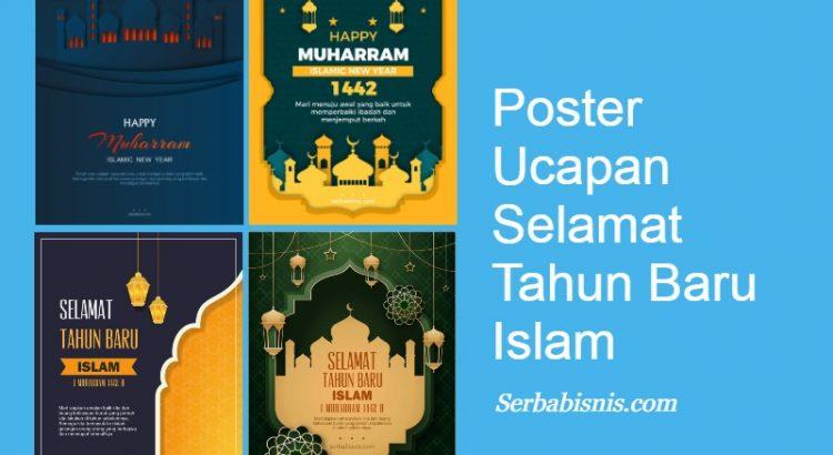 Poster Tahun Baru Islam