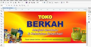 Banner Toko Sembako Featured
