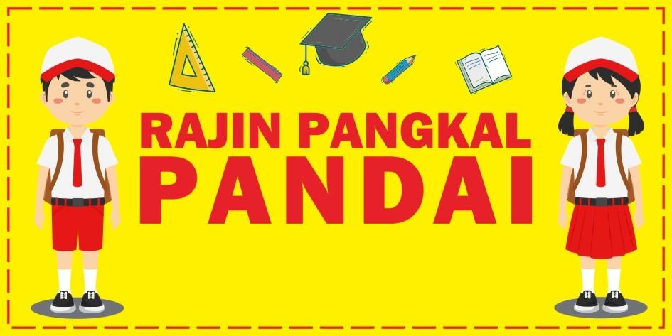 Contoh Slogan Pendidikan 1