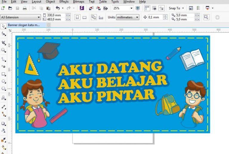 slogan kata mutiara pendidikan