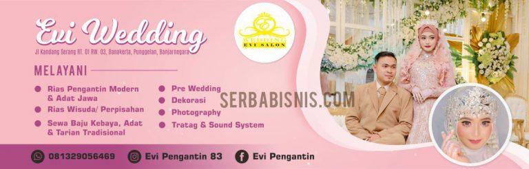 Desain Banner Wedding Organizer