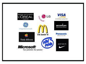 Contoh Tagline Slogan Brand Besar Ternama