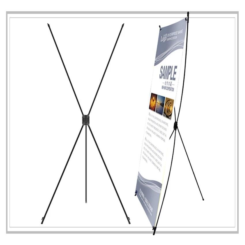 ukuran x banner