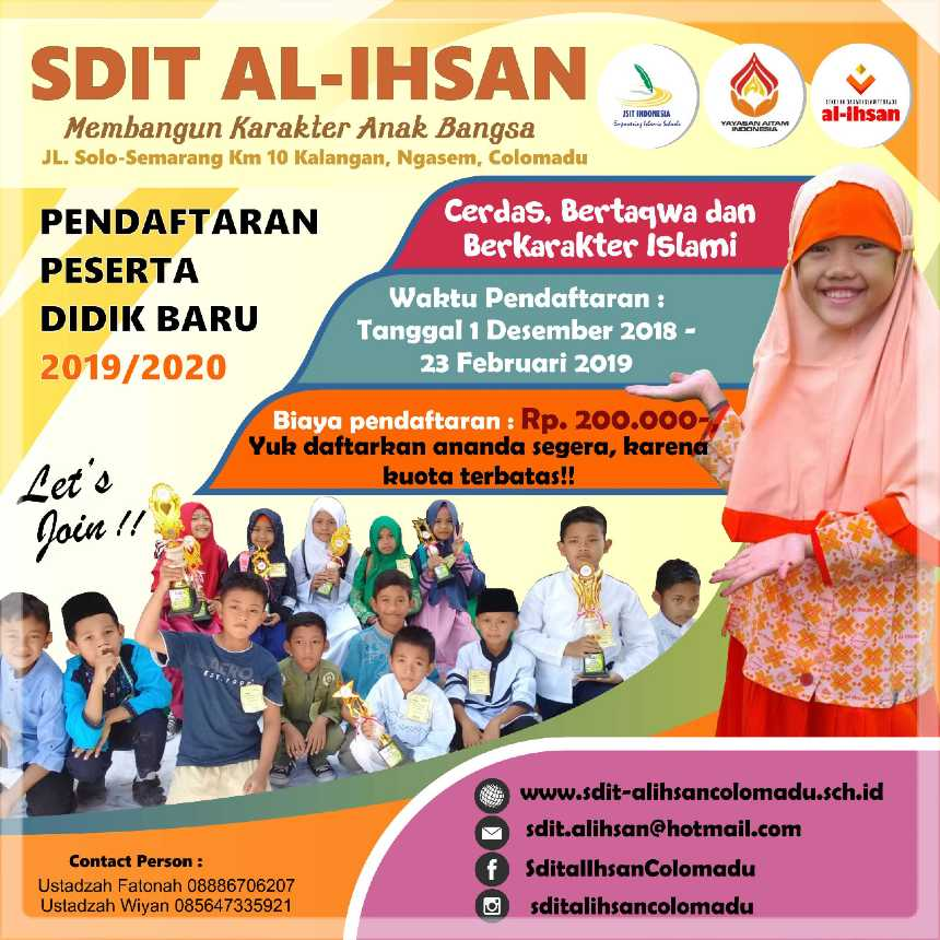 Banner PPDB SDIT