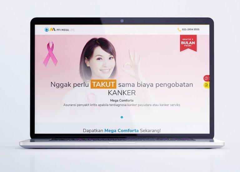 Asuransi Penyakit Kanker